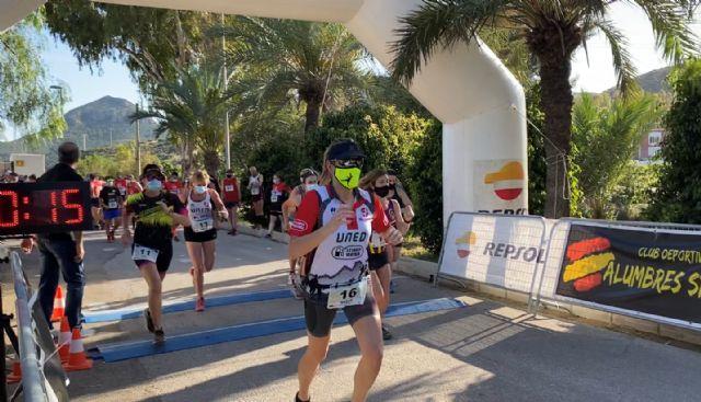 La Carrera por Montaña de Alumbres cita a 250 corredores - 1, Foto 1