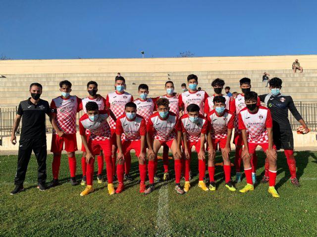La Escuela de Fútbol de Dolores de Pacheco gana el Campeonato de Liga Juvenil - 1, Foto 1
