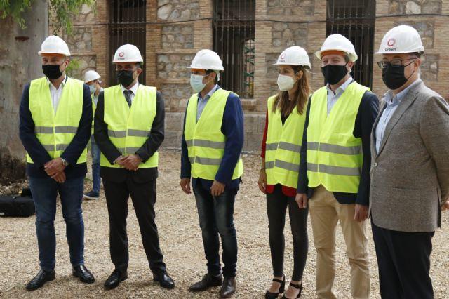 El Ayuntamiento de Murcia abre las puertas al futuro con La Cárcel - 2, Foto 2