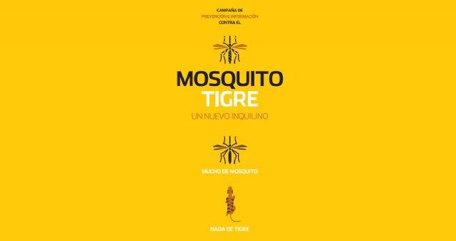 El Ayuntamiento intensifica el dispositivo del Plan de Emergencias Contra los Mosquitos por la llegada de las altas temperaturas - 1, Foto 1
