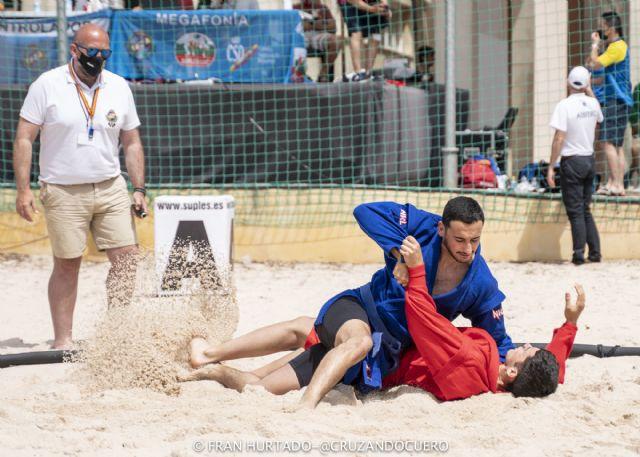 Campeonatos de España de Lucha y Sambo Playa - 4, Foto 4