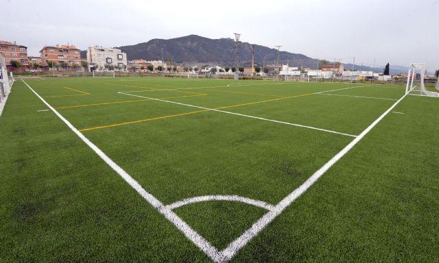 San José de la Vega estrena nuevo campo de fútbol - 3, Foto 3