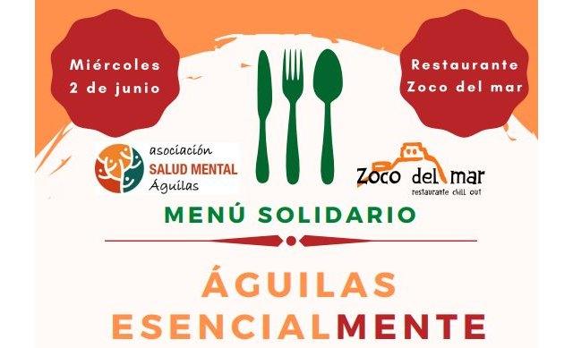 """""""Águilas EsencialMente"""" Empleo y Salud Mental - 1, Foto 1"""