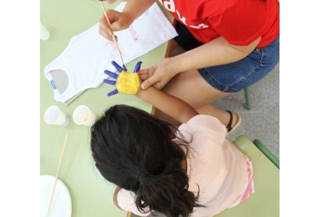 [Autorizan el gasto de 7.000 euros para actividades de tiempo libre y conciliación familiar de menores propuestos por el Centro de Servicios Sociales