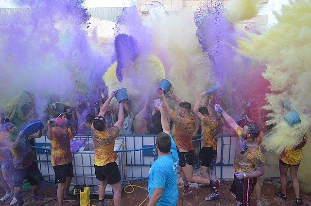 Holi Day Party se estrena a lo grande en San Pedro del Pinatar - 2, Foto 2