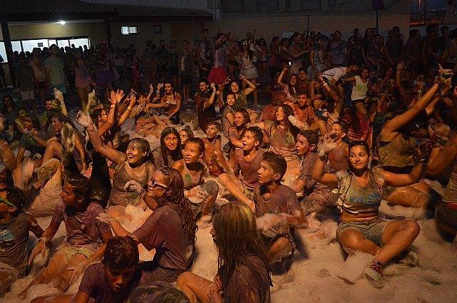 Holi Day Party se estrena a lo grande en San Pedro del Pinatar - 3, Foto 3
