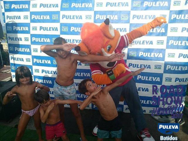 Juegos para disfrutar en familia y cine de verano en la playa de Mazarrón - 2, Foto 2
