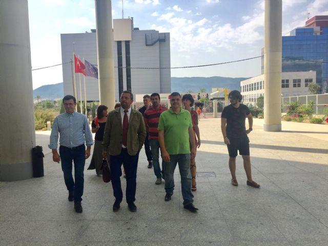 Grupo Municipal Socialista de Alcantarilla se querella contra el alcalde - 2, Foto 2