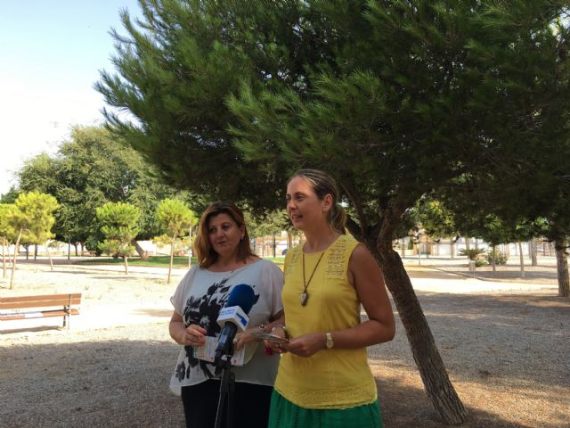 El Ayuntamiento de San Javier se adhiere a la campaña preventiva contra el mosquito tigre - 2, Foto 2