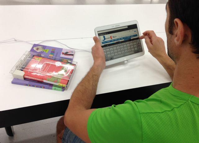 La Biblioteca Regional amplía con 200 nuevos títulos el catálogo de libros digitales y aumenta los préstamos simultáneos - 1, Foto 1