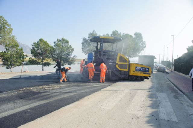 La junta de gobierno aprueba inversiones para mejorar la red de saneamiento y llevar a cabo obras en calles del municipio - 1, Foto 1
