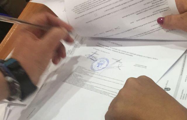 Iniciados los Consejos Comarcales de Empleo que darán trabajo a 192 personas en los próximos seis meses - 3, Foto 3