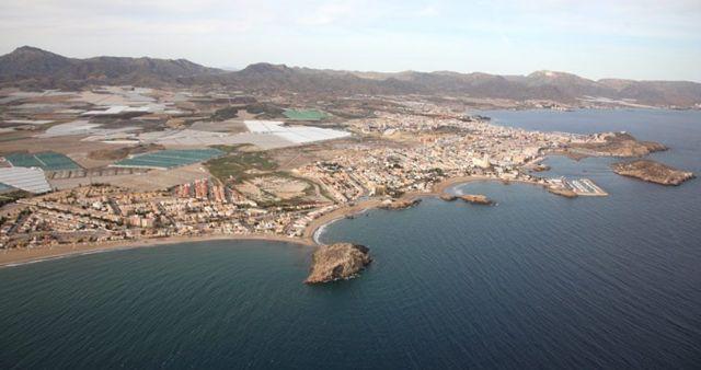 Una veintena de rutas gratuitas mostrarán lo mejor de la Bahía de Mazarrón durante el mes de agosto - 1, Foto 1