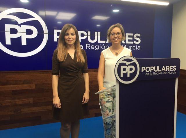 PP: El PSOE genera agravios comparativos y endeudadará a comunidades al no incluir financiación en medidas educativas - 1, Foto 1