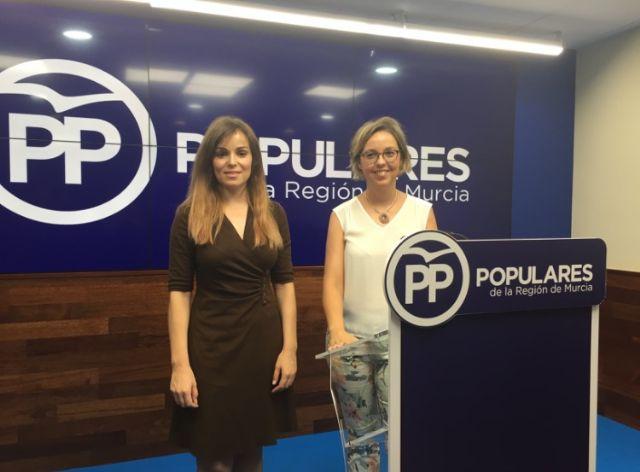 PP: El PSOE genera agravios comparativos y endeudadará a comunidades al no incluir financiación en medidas educativas - 2, Foto 2