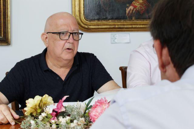 Manuel Padín: no hay que menospreciar el daño que un ROP anticuado puede ocasionar a la vida política de un municipio - 1, Foto 1