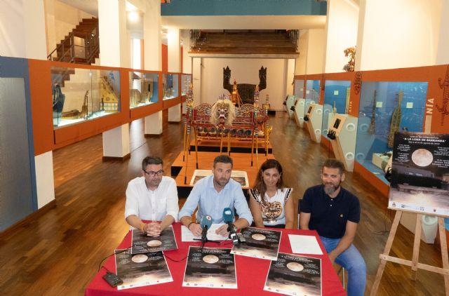 El ciclo 'A la luna de Barranda' comienza este sábado con ritmos de la música latina - 2, Foto 2