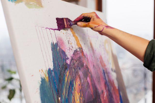 La Concejalía de Igualdad organiza un taller de pintura para mujeres - 1, Foto 1