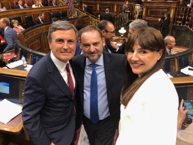 Marisol Sánchez Jódar será la portavoz de Consumo del Grupo Parlamentario Socialista en el Congreso de los Diputados - 1, Foto 1