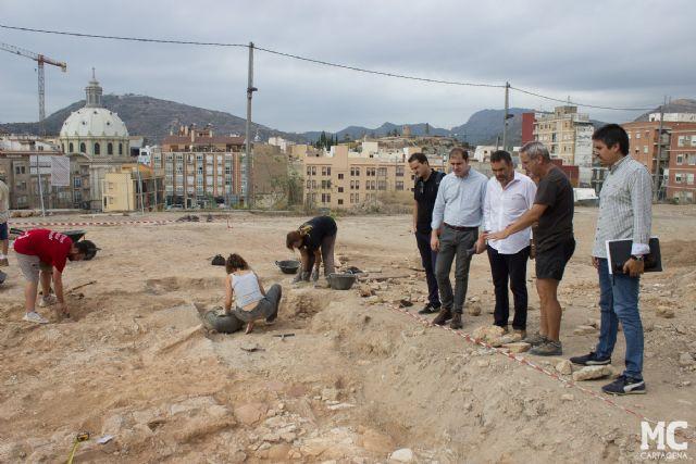 MC: El Gobierno de la trinca prepara otro Puerta Nueva - 1, Foto 1