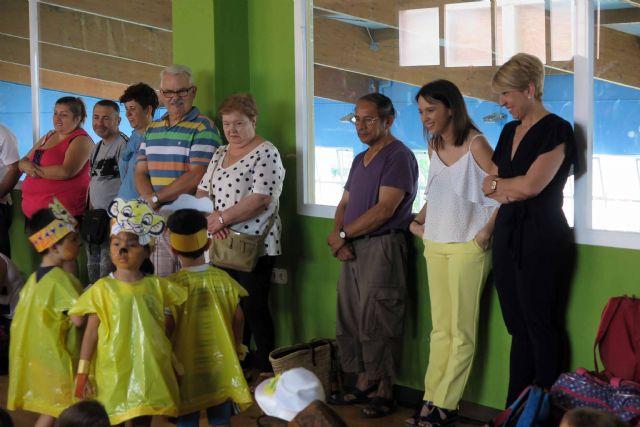 Más de 150 niños han asistido en julio a las escuelas municipales de verano del casco urbano y pedanías - 1, Foto 1