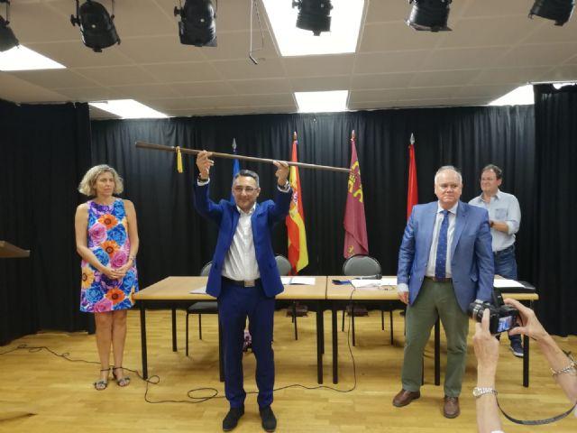 Constituidas las doce primeras Juntas Municipales - 1, Foto 1