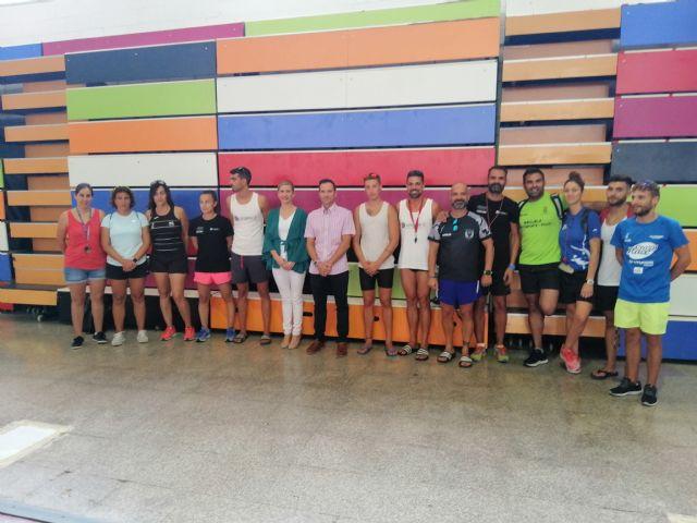 Cerca de 770 niños y jóvenes de 5 a 15 años participan en la Escuela Multideporte Verano 2019 de Molina de Segura - 1, Foto 1