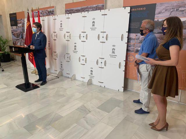 El Ayuntamiento cede a la CARM una parcela de 10.000 metros cuadrados destinados al nuevo Centro Integral de Alta Resolución - 1, Foto 1