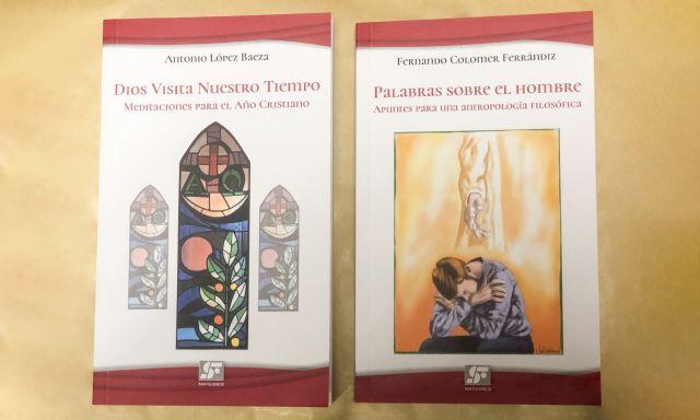La Editorial San Fulgencio publica dos nuevos títulos - 1, Foto 1