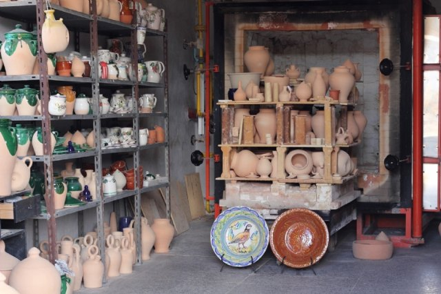 La Comunidad Autónoma aprueba una línea de subvenciones para asociaciones de artesanos ante la pandemia por el COVID-19 - 1, Foto 1