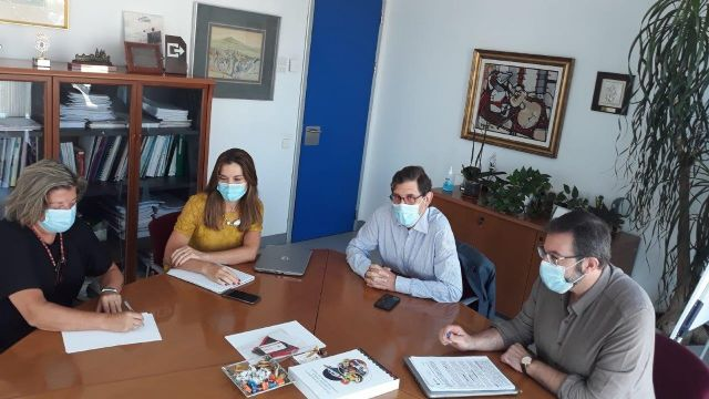 La psicóloga María José Lozano, nueva gerente de Salud Mental del Servicio Murciano de Salud - 1, Foto 1