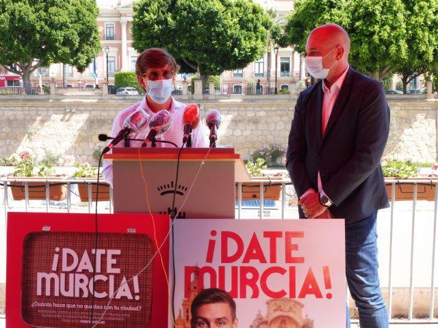 Turismo lanza el plan ¡DATE Murcia! para diversificar la oferta turística e impulsar el tejido empresarial - 2, Foto 2