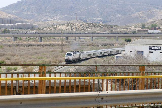 El Ayuntamiento no renunciará a sus exigencias en materia de infraestructuras ferroviarias - 1, Foto 1