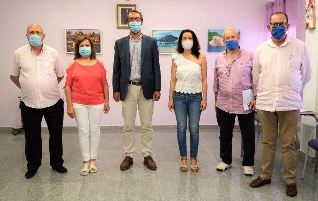 Repsol renueva su compromiso con el deporte en Alumbres y Vista Alegre - 1, Foto 1