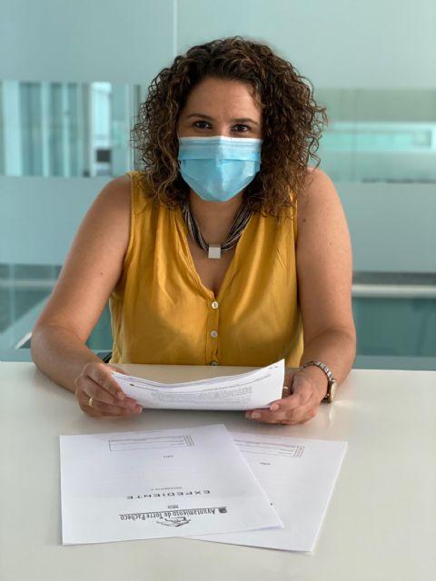 Creación de una bolsa de trabajo para contrataciones de personal laboral o funcionario interino en el Ayuntamiento de Torre Pacheco - 1, Foto 1