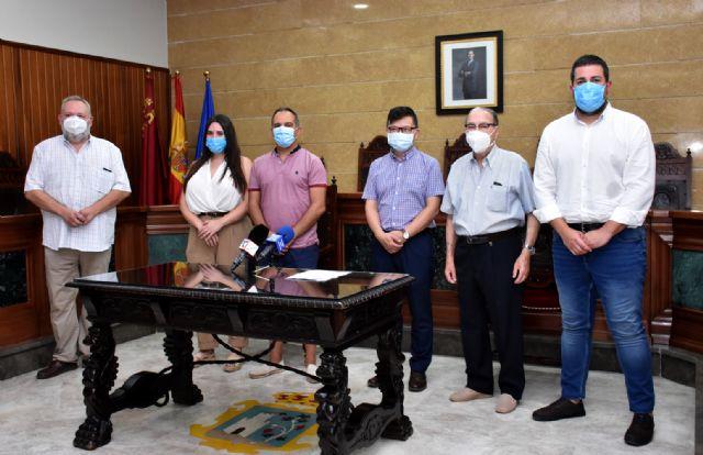 Becas Fundación Galindo curso 2020/2021 - 2, Foto 2