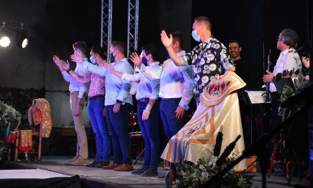 Los pasodobles y el toreo de salón se unieron en Calasparra durante un concierto muy especial - 2, Foto 2