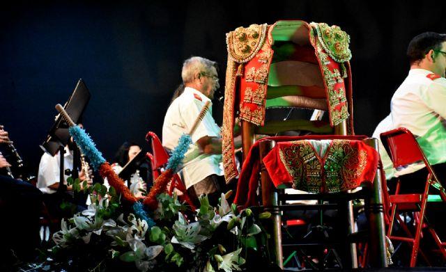Los pasodobles y el toreo de salón se unieron en Calasparra durante un concierto muy especial - 5, Foto 5