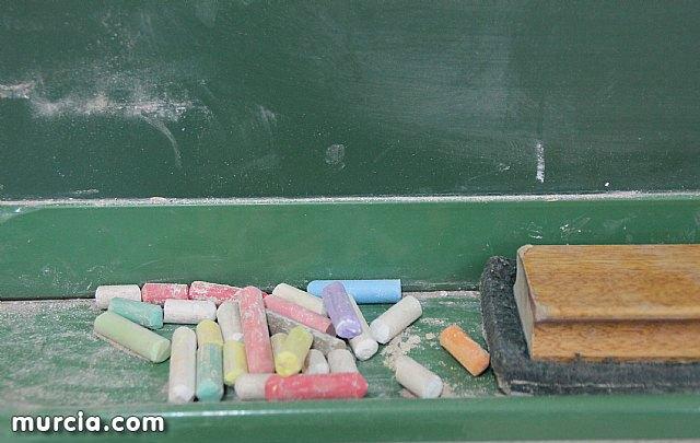 STERM se opone a la vuelta a las clases propuesta por Educación, Foto 1
