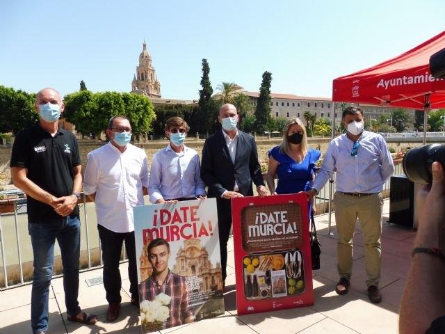 Turismo lanza el plan ¡DATE Murcia! para diversificar la oferta turística e impulsar el tejido empresarial - 1, Foto 1
