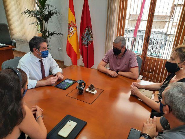 El Ayuntamiento impulsa la actividad del comercio en Alcantarilla - 2, Foto 2