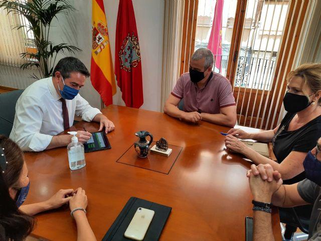El Ayuntamiento impulsa la actividad del comercio en Alcantarilla - 3, Foto 3