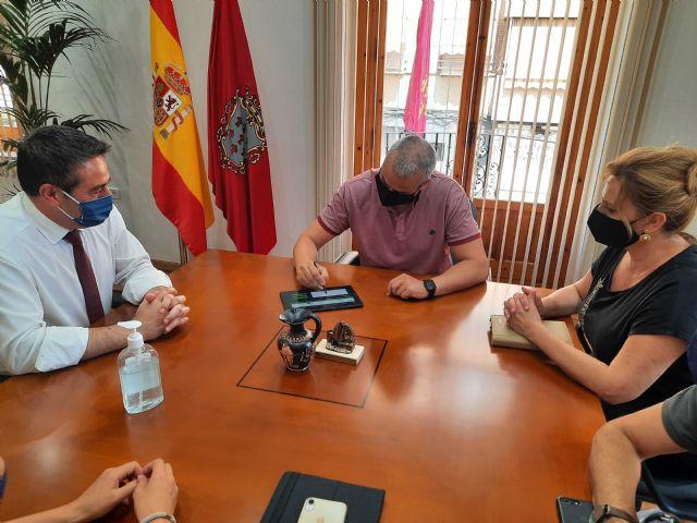 El Ayuntamiento impulsa la actividad del comercio en Alcantarilla - 4, Foto 4