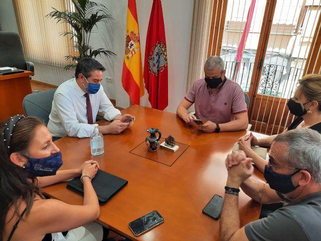 El Ayuntamiento impulsa la actividad del comercio en Alcantarilla - 5, Foto 5