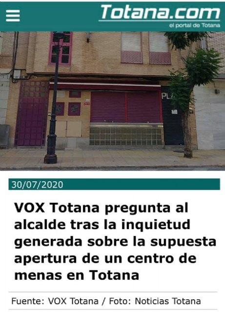 ¡QUE VIENEN LOS MENAS!, Foto 1