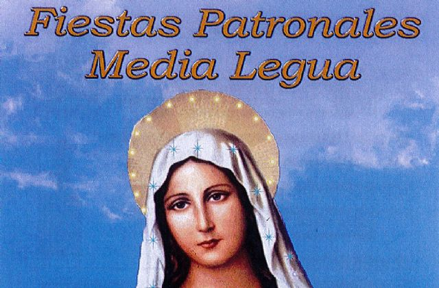 Fin de semana de fiestas en La Media Legua - 1, Foto 1