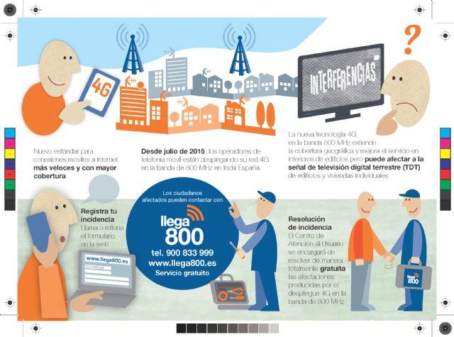 Conexiones móviles más veloces y mejor cobertura llegan a Cehegín con el nuevo 4G - 1, Foto 1