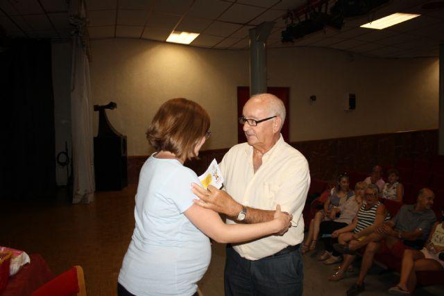 El pasaporte cultural premia la fidelidad a las actividades culturales del Ayuntamiento de Cehegín - 2, Foto 2