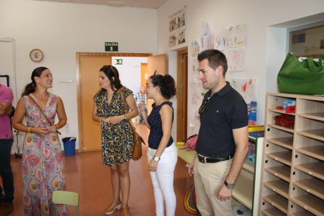 La Escuela de Verano llega a su fin con un balance positivo de asistencia y actividades realizadas - 1, Foto 1