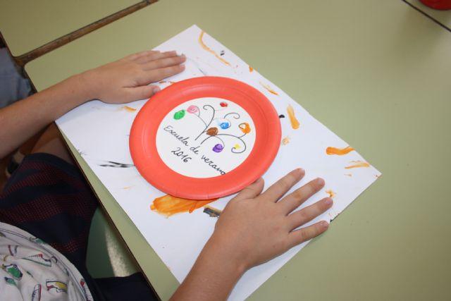 La Escuela de Verano llega a su fin con un balance positivo de asistencia y actividades realizadas - 2, Foto 2